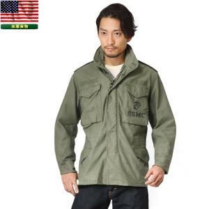 実物全品25%OFF! 実物 米軍G.I. M-65フィールドジャケット 2nd Model USED メンズ アルミジップ ミリタリー アウター ブルゾン ジャンパー 放出品 払い下げ品|waiper