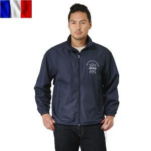 実物全品25%OFF! 実物 新品 フランス軍 ARTILLERIE D'AFRIQUE(自走砲連隊)ジャケット メンズ ミリタリー アウター ブルゾン ジャンパー 放出品 払い下げ品|waiper