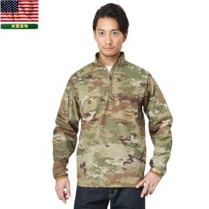 実物全品25%OFF! 実物 新品 米軍INCLEMENT WEATHER COMBAT シャツ OCP|waiper