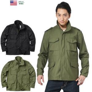 忠実復刻 新品 米軍 M-65フィールドジャケット メンズ ミリタリージャケット アウター ブルゾン ジャンパー 軍服 軍物|waiper