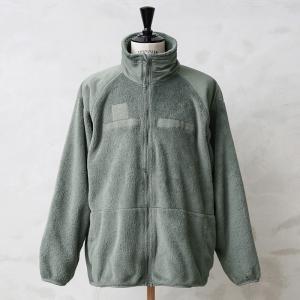 ■商品説明 この第三世代フリースジャケットはポーラーテックのミッドレイヤーで、従来のECWCSフリー...