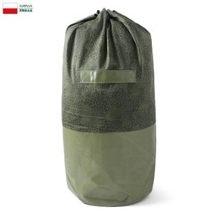 5453e68e8bab 実物 新品 ポーランド軍 PUMA迷彩 ダッフルバッグ LARGE メンズ デッドストック ミリタリーバッグ 大容量 プーマ迷彩 カモ柄 軍用 放出品