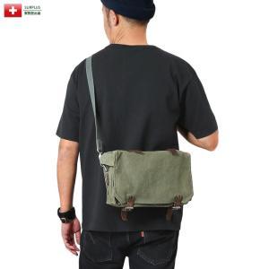 実物 USED スイス軍 ARMY ヴィンテージ ツール ショルダーバッグ メンズ レディース ミリタリーバッグ ポーチ ポシェット 放出品 おしゃれ お洒落 waiper