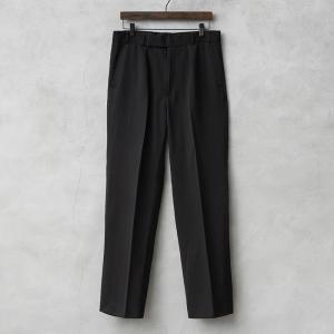 実物 USED イギリス軍 ROYAL NAVY No.3 Dress トラウザーズ オフィサーパンツ ミリタリーパンツ 軍パン スラックス ワンタック 長ズボン【クーポン対象外】|waiper