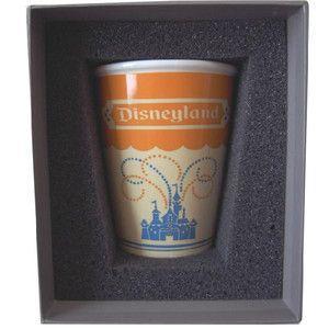 カリフォルニアディズニー 2010年7月17日55周年当日のみ販売された フリーカップ waiwaicompany