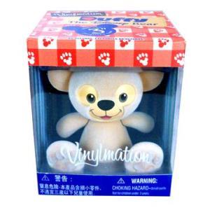 ディズニー 香港ディズニーリゾート  ダッフィー フィギュア 陶器製 waiwaicompany 03