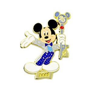 30周年 東京ディズニーリゾート コレクショングッズ 第五弾 ミッキーのコレクタブルピン NO26|waiwaicompany