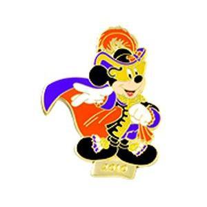30周年 東京ディズニーリゾート コレクショングッズ 第五弾 ミッキーのコレクタブルピン NO27|waiwaicompany