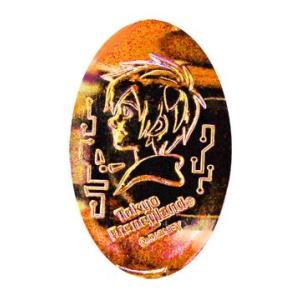 東京ディズニーランド スーベニアメダル ベイマックス ヒロ|waiwaicompany