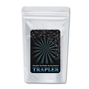 トラップラー TRAPLER 男性用サポートサプリ ネコポスで送料無料|waiwaiplaza