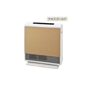 ★東邦ガス仕様 ファンヒーター RC-41FAE-P(GD)東京ガスRN-C635XFH・大阪ガスRANK+同等品 大手都市ガス事業者使用可