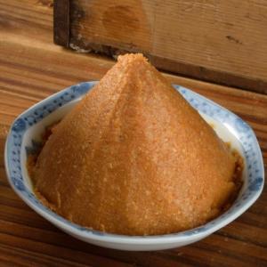 (長期熟成・無添加)相馬田舎味噌・極上(中辛)80kg|wakamatsumiso