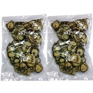 乾燥ゴーヤ 国産 80g(40g×2袋) (原材料名:にがうり)※2袋セット