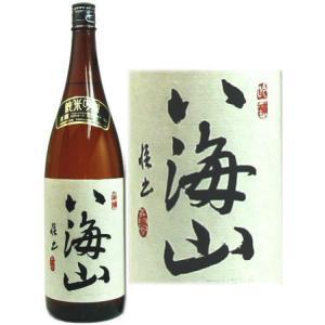 純米吟醸にして、このあっさりとした飲み口が持ち味。