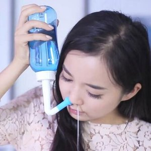鼻洗浄器 ヨガネティペットボトル|wakasugi2012