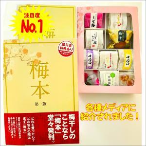購入者特典あり 梅本ーうめほんー 第1版 2021年3月20日発売|wakayamatokusanhin