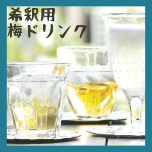 石神邑 梅搾り(うめしぼり) ノンアルコール希釈用梅ジュース 490ml|wakayamatokusanhin