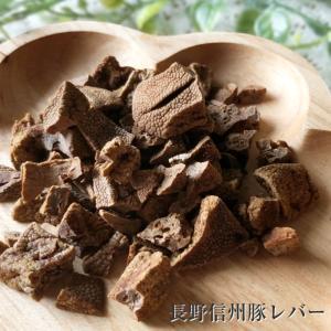 長野信州豚レバーひとくちサイズジャーキー ピクシーズマーケット 愛犬&愛猫のための自然食おやつシリーズ 国産無添加|wakeari-z