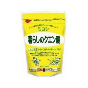 暮らしのクエン酸 330gの関連商品8