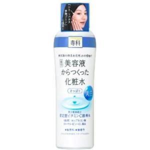 専科 美容液からつくった化粧水(さっぱり)  200ml
