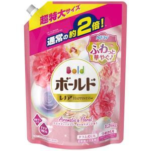 ボールド 香りのサプリインジェル プラチナフロ...の関連商品8