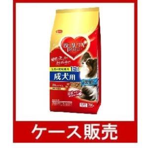 (ケース販売) 「ビューティープロ ドッグ 成犬用 1歳から ( 100g*7袋入 )」 6個の詰合...