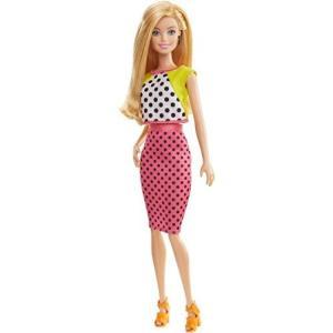ホビー Barbie バービー Fashionistas Barbie doll ドール 人形 Polka Dot Dress|wakiasedry