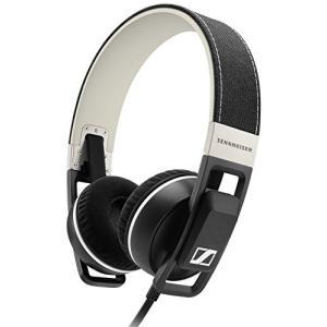 ゼンハイザー On Ear URBANITE アーバナイト Black ブラック オンイヤーヘッドホン【Apple製品対応コント|wakiasedry