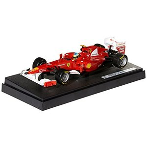 MATTEL 1/18 Ferrari 150 ITALIA F.ALONSO 2011|wakiasedry