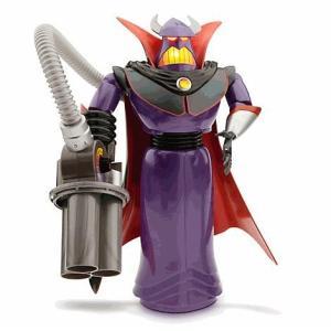 【商品名】Disney(ディズニー) Emperor Zurg Talking Action Fig...