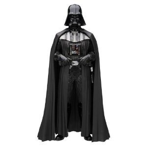 Kotobukiya Star Wars (スターウォーズ) : The Empire Strikes Back: Darth Vader (ダースベイダー) ArtF|wakiasedry
