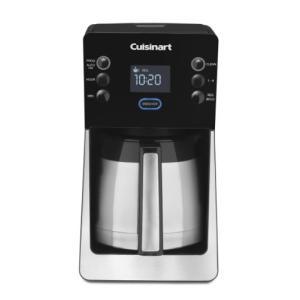 Cuisinart クイジナート コーヒーメーカー Perfec Temp 12-Cup Thermal Programmable Coffeemaker