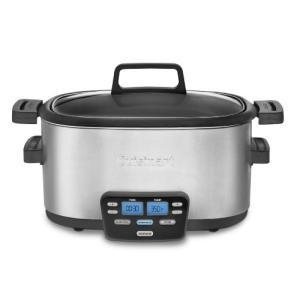 【商品名】クイジナート Cuisinart MSC-600 クッカー  【カテゴリー】ホーム:家電