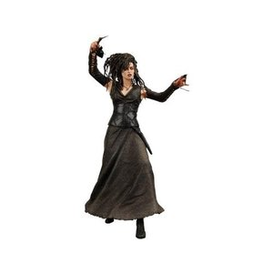 Harry Potter and the Order of the Phoenix 7 Inch Series 3 Action Figure Bellatrix Lastrange by Har