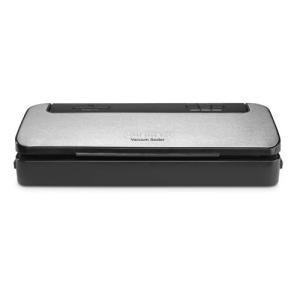 Cuisinart VS-100 Vacuum Sealer, Black|wakiasedry