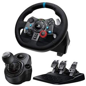 Logitech G29 Driving Force Feedback Racing Wheel Shifter付き シフター ドライビングフォース ロジテ|wakiasedry
