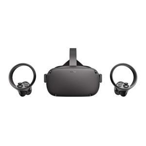 Oculus Quest (オキュラス クエスト) 128GB|wakiasedry|02