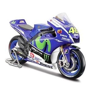 マイスト Maisto 1/10 ヤマハ Yamaha YZR-M1 Team Valentino ...