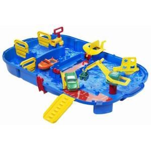AquaPlay(アクアプレイ)  アクアボックス カナルロック ハーバー 616 Portable...