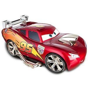 【商品名】国内未発売 ディズニーストア限定 Cars 2 カーズ2 ライトニング・マックィーン カス...