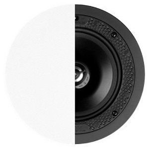 Definitive Technology UEWA/Di 8R Round In-ceiling Speaker スピーカー (Single)|wakiasedry