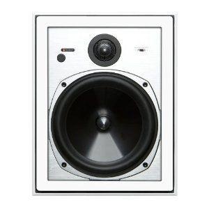 Boston Acoustics ボストン?アコースティックス VSI 585 2-Way 8-Inch In-Wall Speaker スピーカー|wakiasedry