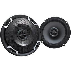 MTX Audio TDX65 6-1/2