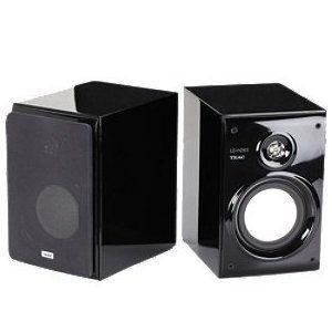 Teac LS-H265-B 2-Way Speaker スピーカー System (Black)|wakiasedry