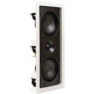Klipsch クリプシュ R-2502-W 60 W RMS/240 W PMPO Speaker スピーカー - 2-way - White|wakiasedry