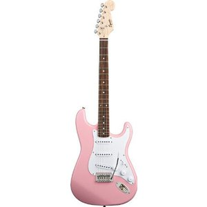 Squier by Fender スクワイア エレキギター Bullet Strat with Tr...