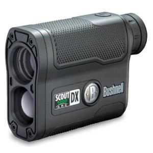 【商品名】Bushnell ブッシュネル Scout DX 1000 ARC 6 x 21mm レー...