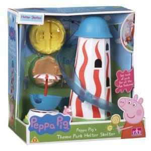 Peppa Pig Helter Skelter|wakiasedry|03
