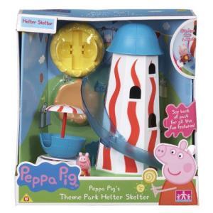 Peppa Pig Helter Skelter|wakiasedry|04