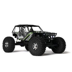 Axial Racing アキシャル レイス RTR 1/10 Wraith Electric 4WD Rock Racer|wakiasedry